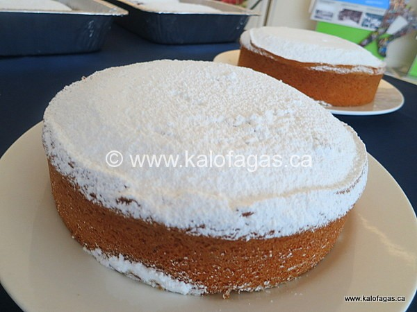 Vasilopita - KALOFAGAS | GREEK FOOD & BEYOND