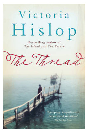 The Thread, Hislop, Victoria, New Book 0755377753  eBay - Mozilla Firefox 29112013 111606 AM