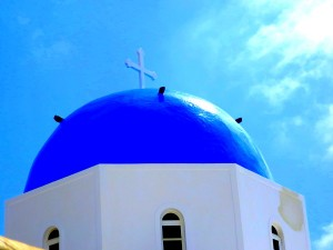 Santorini and Crete Culinary Tours 2015