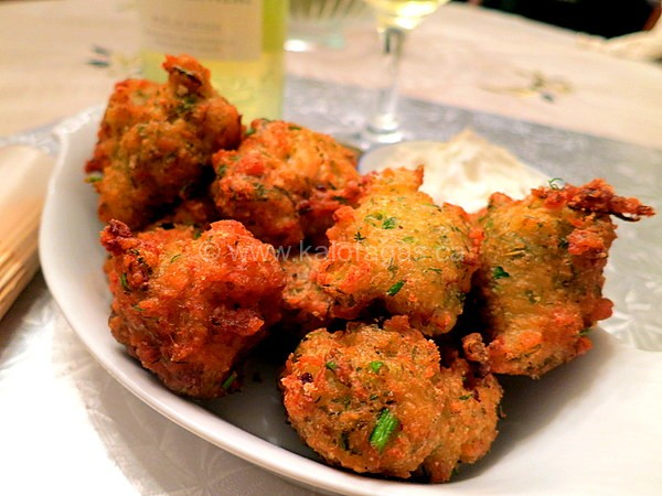 ... Fritters Asparagus Fritters Pasta Salad With Feta, Sun-dried Tomato